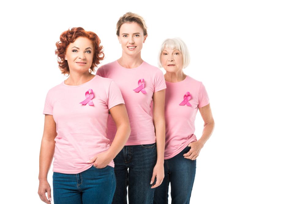 Outubro Rosa alerta sobre a prevenção contra o câncer de mama